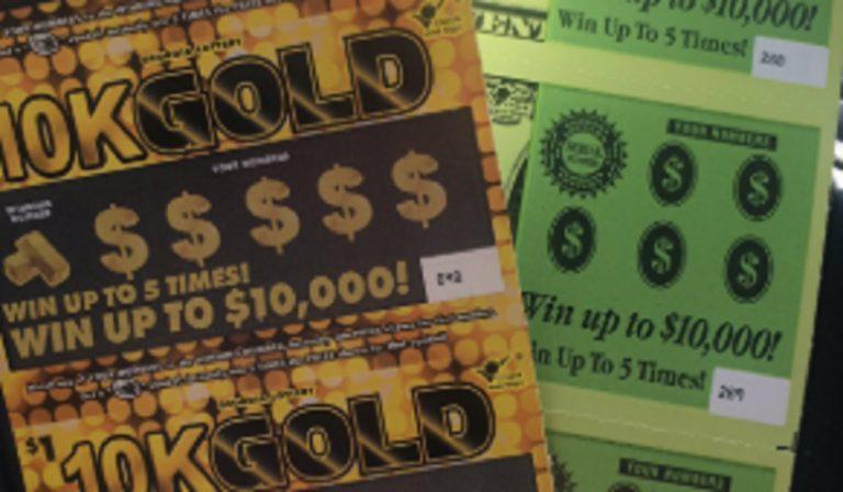 Biglietto sbagliato della lotteria, si rivela vincente