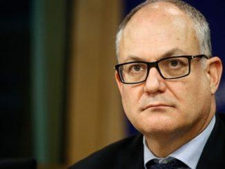 Scostamento di bilancio, parla Gualtieri