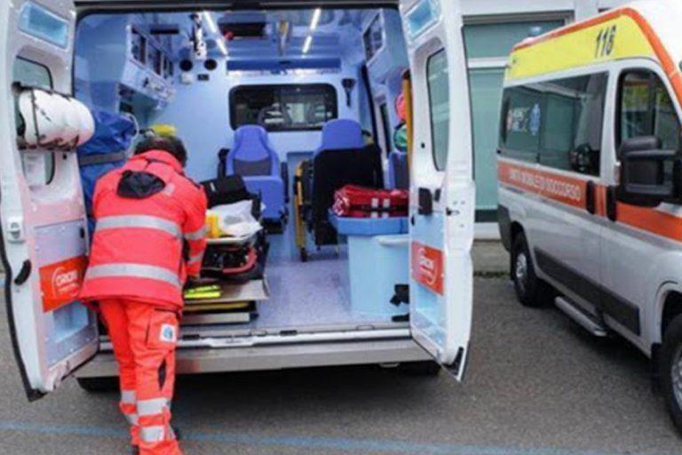 incidente scooter Bordolano morta