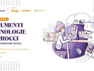 InterlogicaHUB, Umanesimo Digitale: il secondo appuntamento su approcci e tool