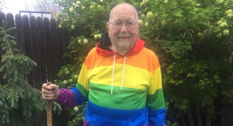 Kenneth Felts svela di essere gay