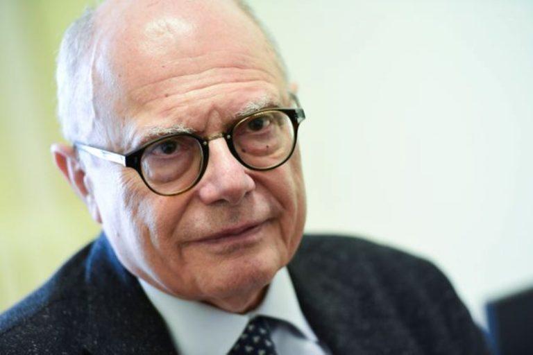 Il prof. Massimo Galli