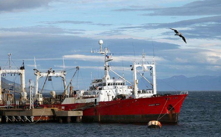 marinai positivi covid argentina