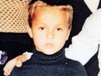 Il piccolo Mauro Romano scomparso dal 1977