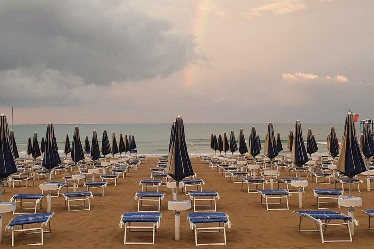 meteo luglio italia