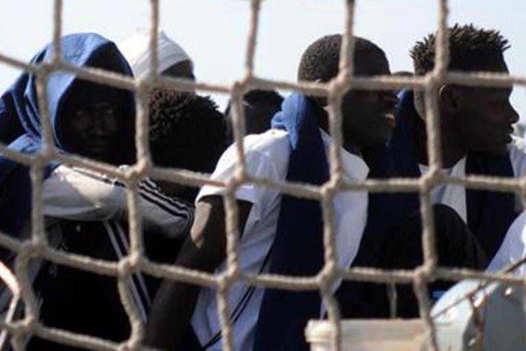 L'Italia supera la Spagna per numero di migranti sbarcati nel 2020