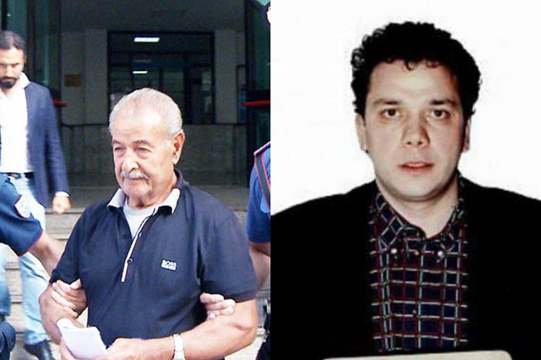 'Ndrangheta stragista Graviano Filippone