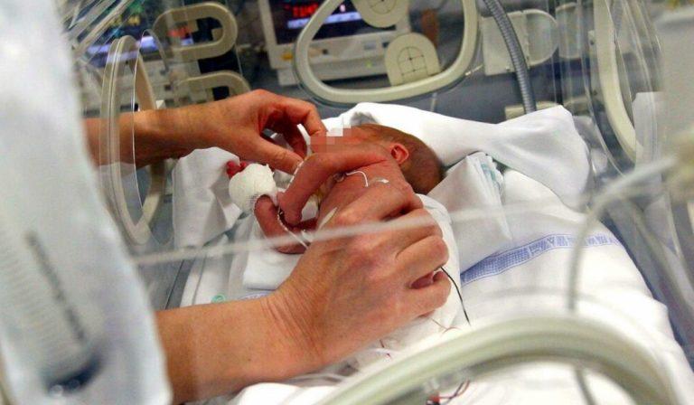 Neonato morto per meningite a Treviso