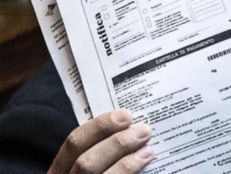 Decreto agosto, ipotesi stop pagamento cartelle fino a fine anno