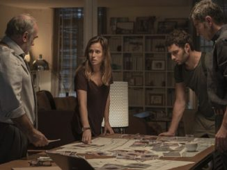 Offerta alla tormenta: cast, trama e recensione del film Netflix 2020