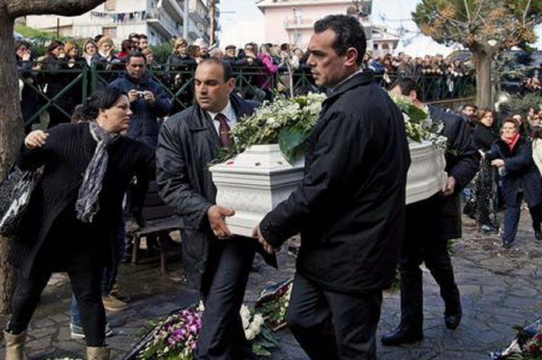 Omicidio Cocò: confermata la pena dell'ergastolo per i due assassini