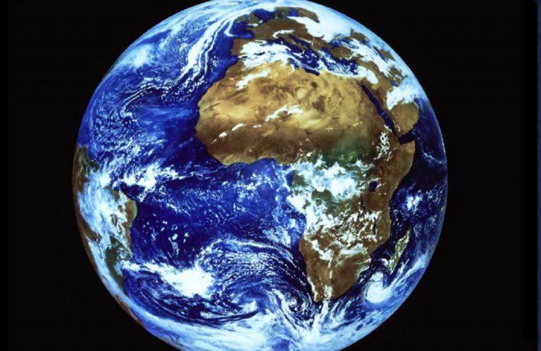 Popolazione mondiale calo 2100