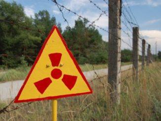Un nuovo studio sulla radioattività presente in Europa