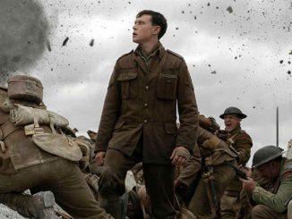 1917: cast, trama e recensione del film premio Oscar di Sam Mendes