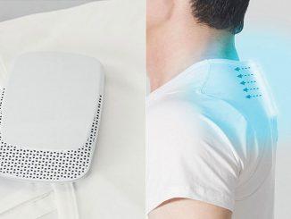 Sony lancia il condizionatore indossabile