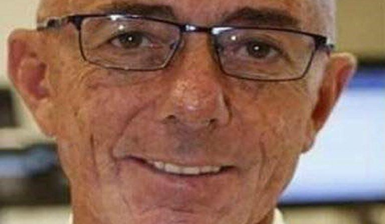 Roberto Rigoli parla di Coronavirus e sostiene Zangrillo