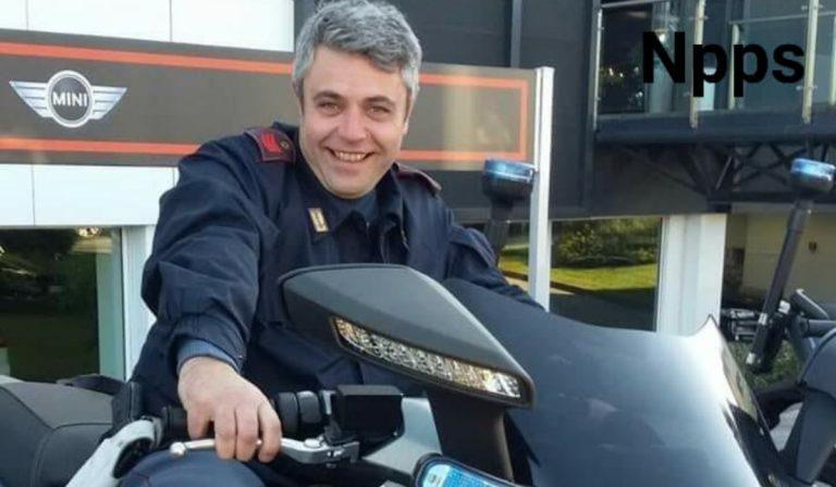 Salerno, poliziotto morto per un infarto