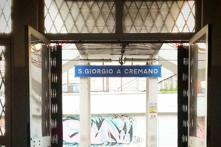 San Giorgio a Cremano covid free
