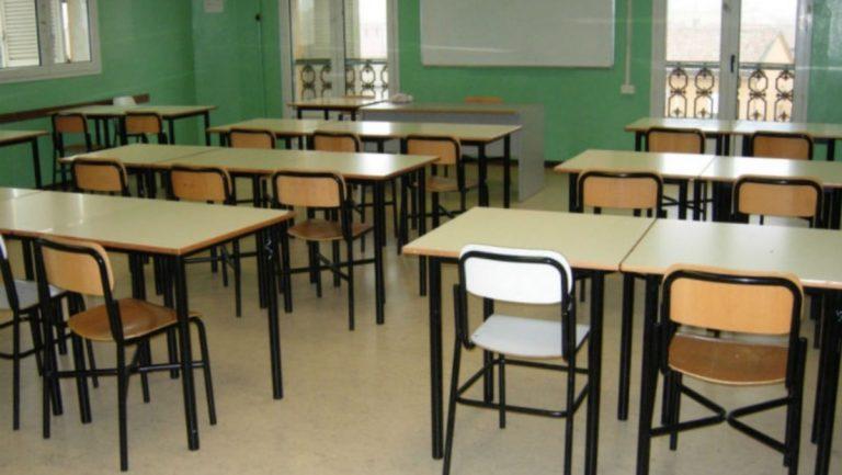 Sicilia asilo scuola
