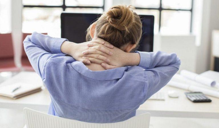 Postura e smart working
