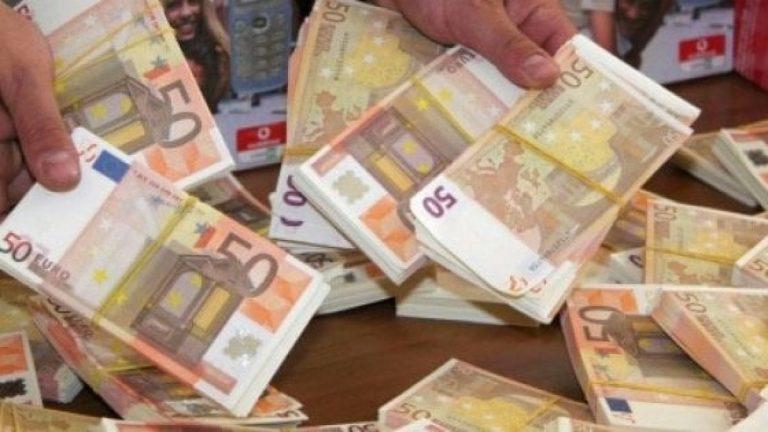 soldi falsi a benevento