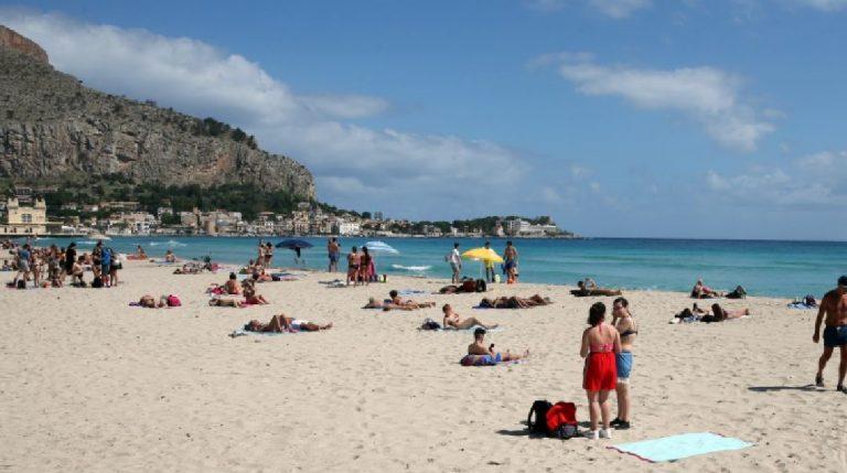 spiagge libere sicilia