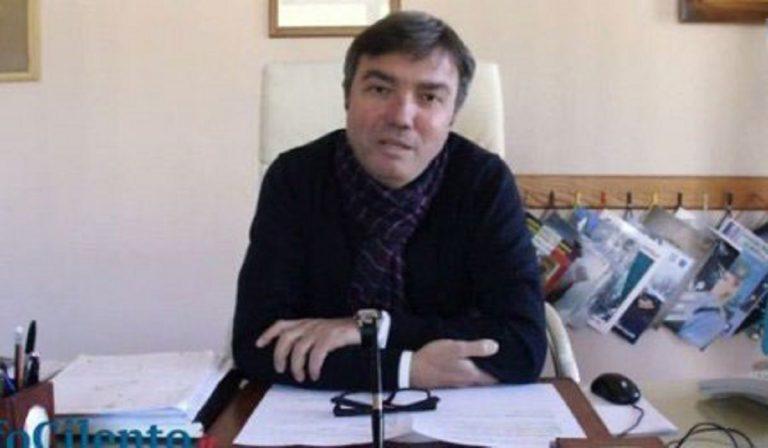 Covid, ordinanza del sindaco di Castellabate