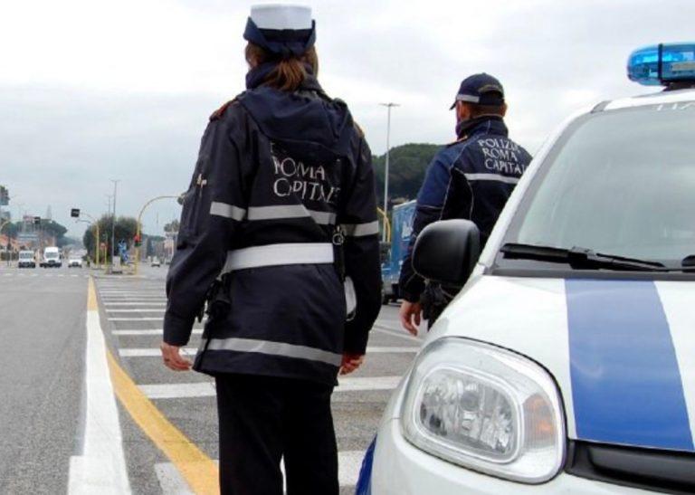covid roma sputi maniglie auto