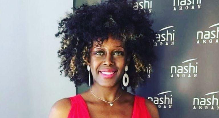 Sylvie Lubamba fuori dal carcere