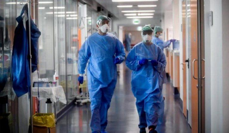 Coronavirus, focolaio Vicenza: imprenditore grave