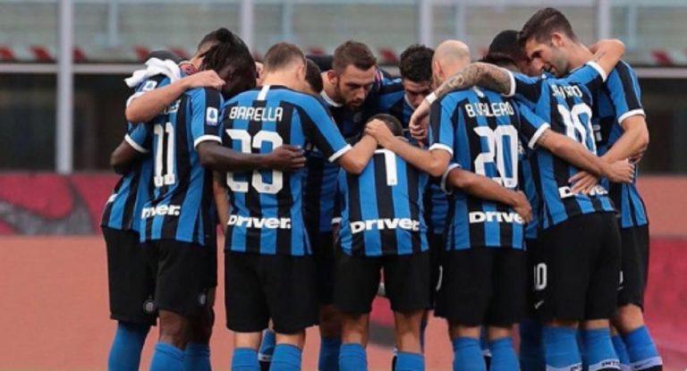 tifosi Inter Pinetina