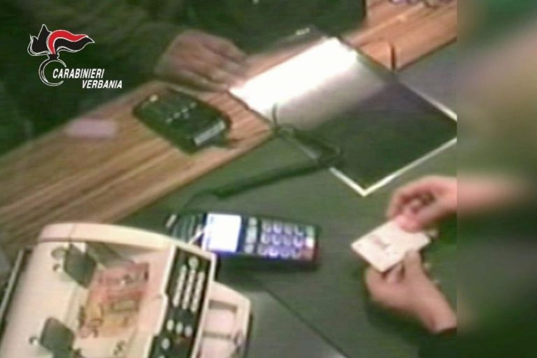 truffa carte di credito