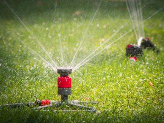 tubo per irrigazione