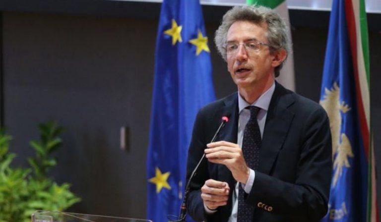 """Manfredi: """"Le Università riaprono a settembre"""""""