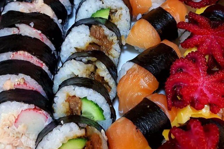 venezia chiuso sushi bar