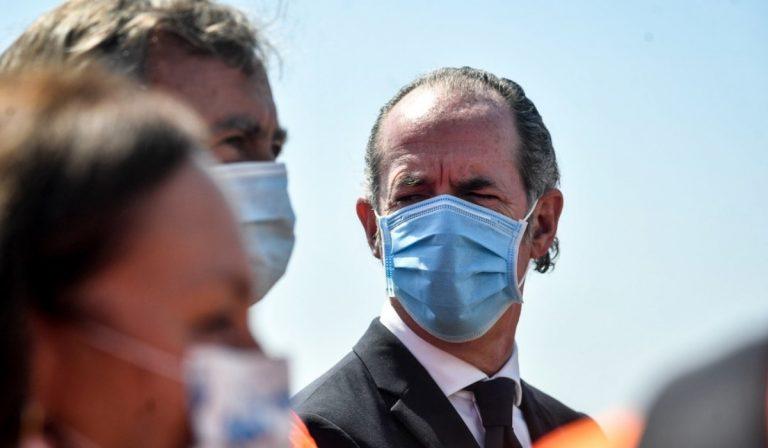 """Bilancio Covid in Veneto, parla Zaia: """"Chi sono i nuovi infetti"""""""