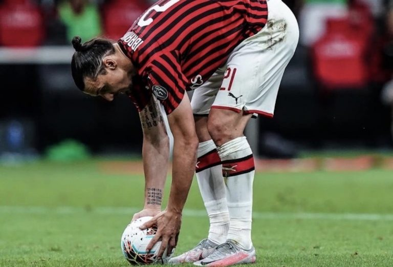 Zlatan rimane al Milan