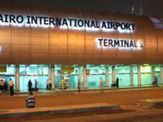 Aeroporto del Cairo