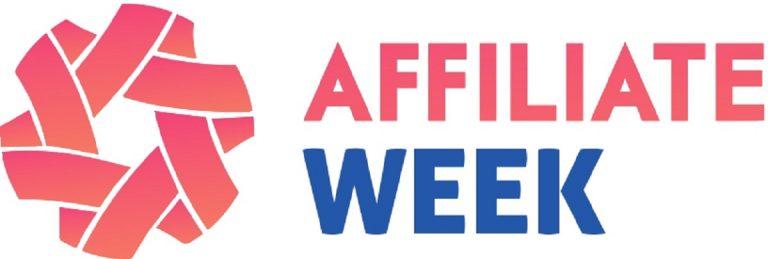 AffiliateWeek online a settembre
