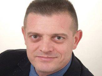 Il consigliere regionale leghista in Lombardia, Alex Galizzi