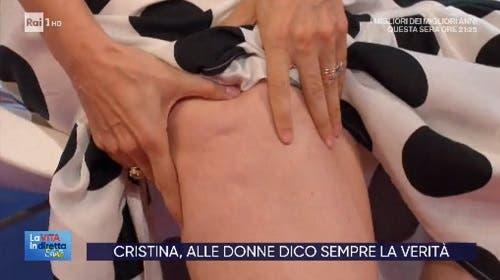 Andrea Delogu cellulite