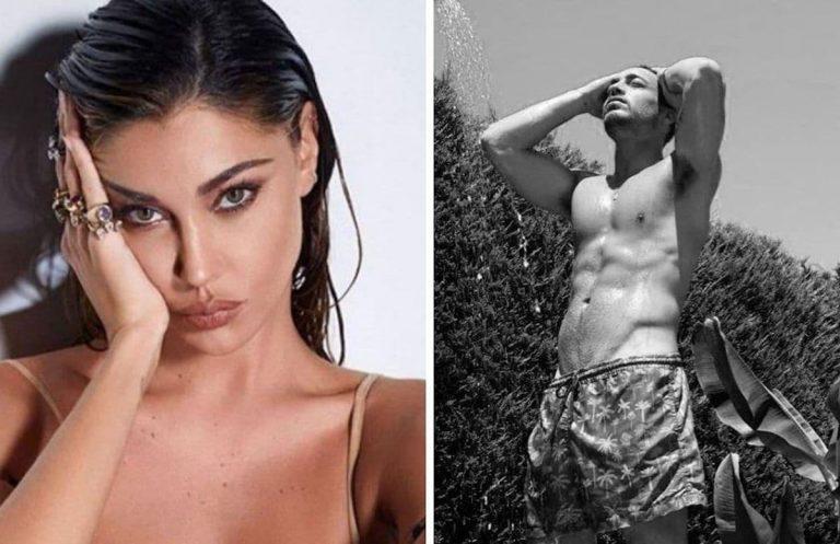 Belen Antonino ex fidanzata