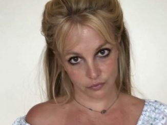 Britney Spears padre