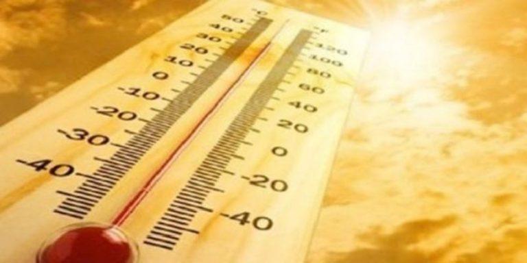 caldo di agosto