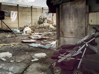 Torino cerca soluzioni per il campo rom di via Germagnano