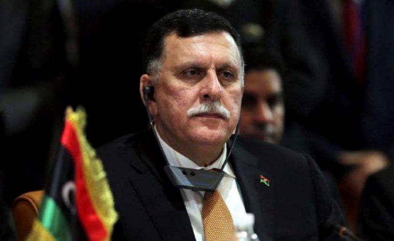 Cessate il fuoco Libia