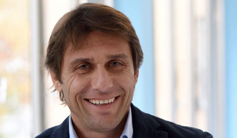 Conte resta all'inter