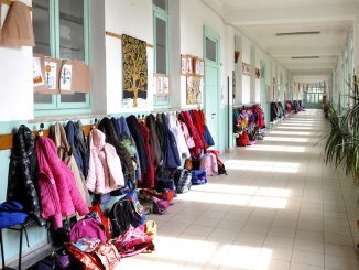 Covid rischio contagio a scuola