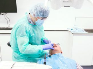 Caso di Covid in provincia di Napoli, dentista positivo
