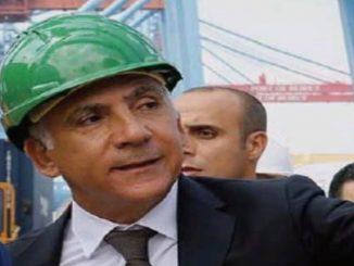 Il direttore del Porto di Beirut arrestato, Hassan Koraytem,